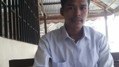 KP3ML Kec Lawa Desak Pemerintah untuk Merenovasi Gedung Aula Barugano Lawa