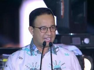 Diserang 3 Menteri Jokowi, Anies Baswedan Lancarkan Serangan Balik