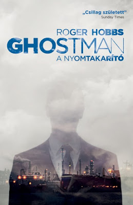 Roger Hobbs – Ghostman: A nyomtakarító (Jack White 2.) megjelent a Libri Könyvkiadó gondozásában, mely a Libri csoport tagja