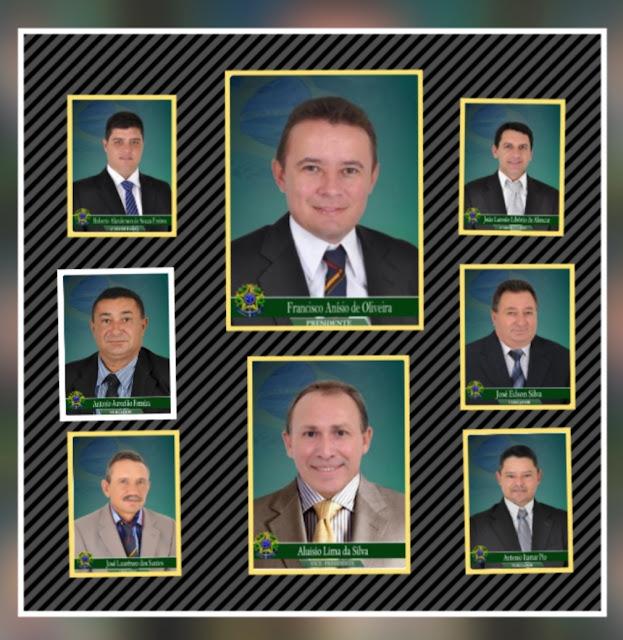 Assaré - Troca de partidos na Câmara Municipal fortalece a base do prefeito ao receber adesão de 3 vereadores da oposição