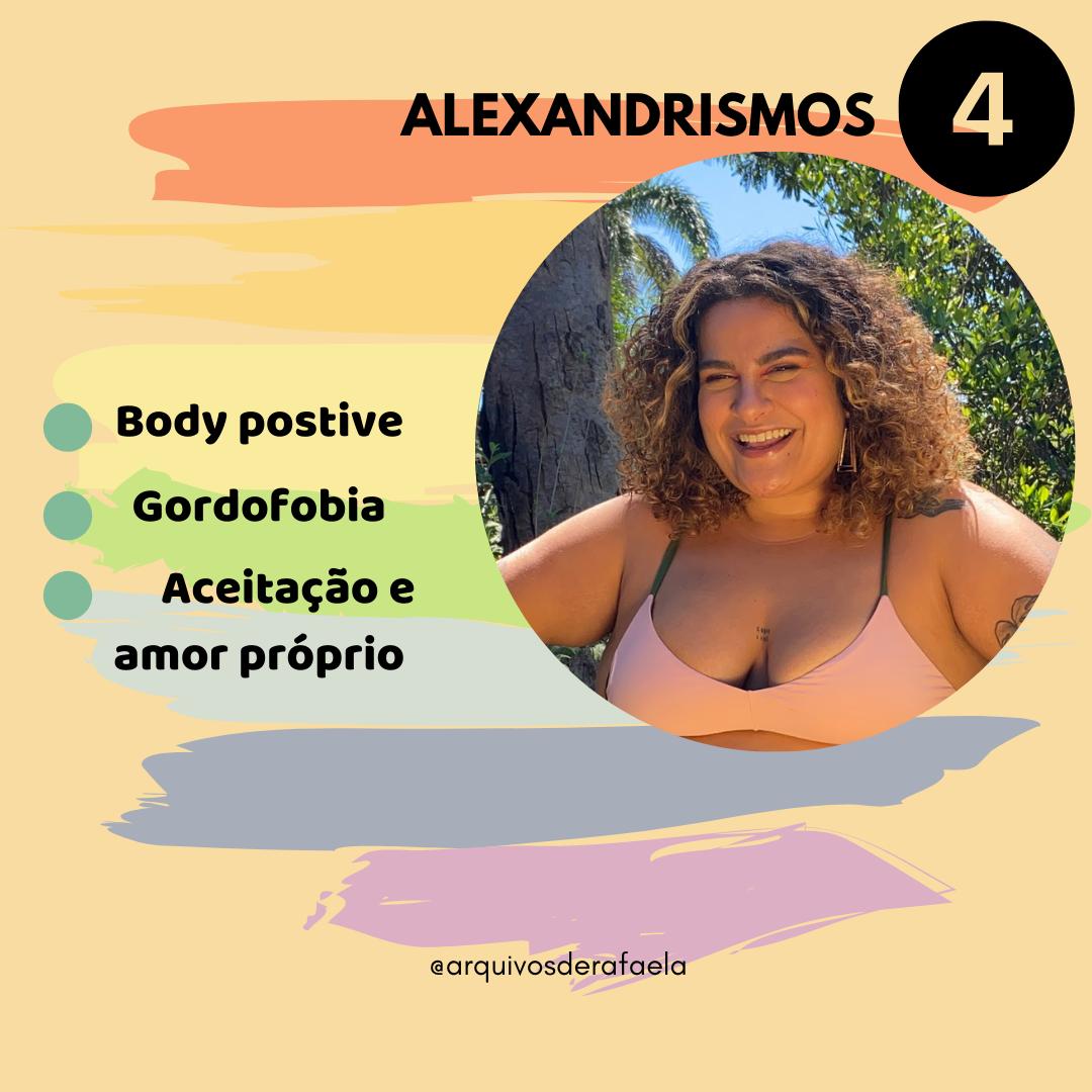 Alexandrismos