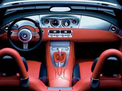 autos modernos con estilo  color rojo