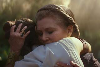 penutup kehilangan arah film the rise of skywalker