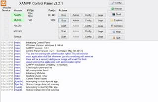 softwarequery.com-control panel
