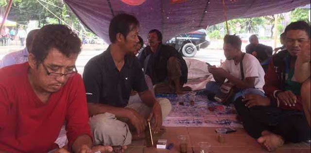 Pemerintahan Jokowi Gagal Total Jika Tak Bisa Perjuangan Nasib AMT