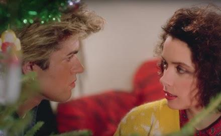 Wham!s Last Christmas im 4K Musikvideo | Cheesy bis ins kleinste Detail - Die 80er wie heute gedreht