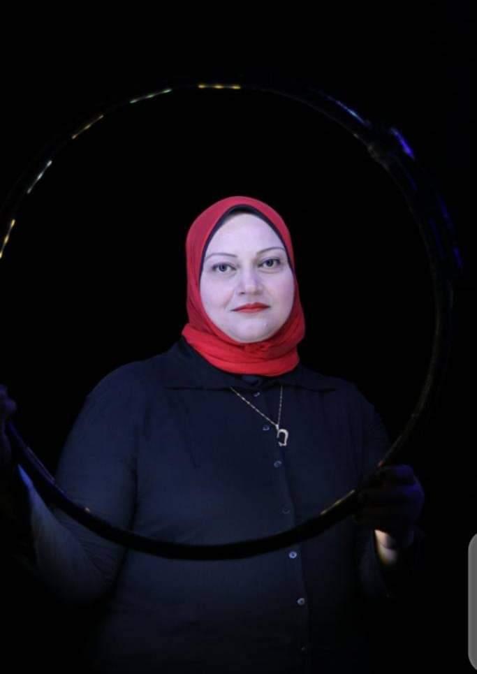 حنينى إليك - بقلم / أسماء الصياد - محافظة كفر الشيخ