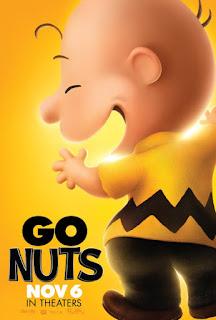 فيلم The Peanuts Movie 2015 مترجم