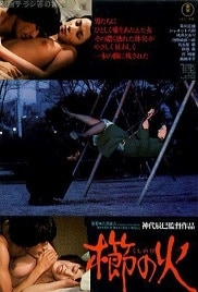 Invitation of Lust 1975 Kushi no hi Movie Watch Online