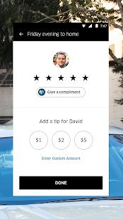 تحميل تطبيق Uber