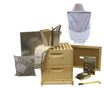 Διατίθεται μελισσοκομικός εξοπλισμός στα Γλυκά Νερά Αττικής