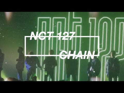 Download [Single] NCT 127 - Chain (Japanese) – MP3