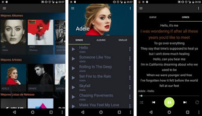 Fildo Pro Apk - Music player