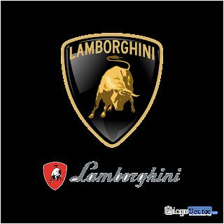 Lamborghini Logo vector (.cdr)