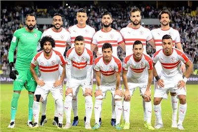 هداف الدوري الجزائري