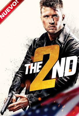 The 2nd 2020 DVDR BD NTSC Latino 5.1