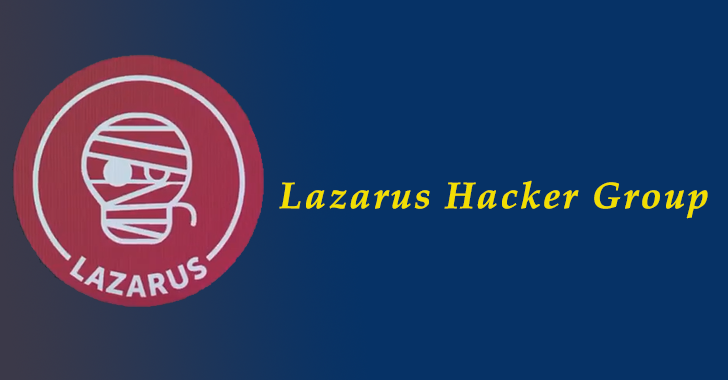 Lazarus hacker Group Attack Defence Industries with custom-made Malware ThreatNeedle