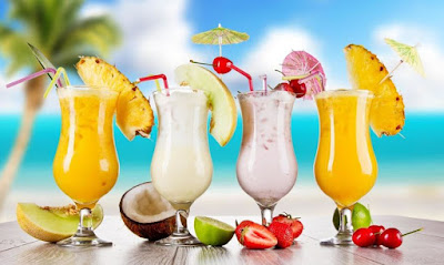 Rayakan Lebaran Dengan Minuman di Blanja.com