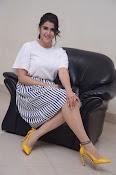 Mannara Chopra at Thikka audio launch-thumbnail-7