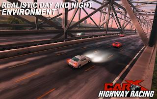CarX Highway Racing v1.56.1 Mod