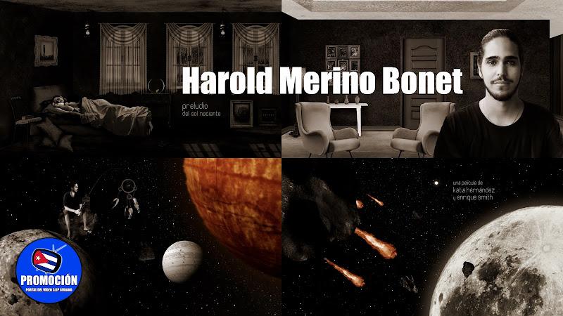 Harold Merino Bonet - ¨Preludio del Sol naciente¨ - Videoclip / Dibujo Animado - Dir: Katia Hernández - Enrique Smith. Portal Del Vídeo Clip Cubano.