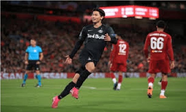 ليفربول يحسم صفقة الموسم لاعب فريق سالزبورج