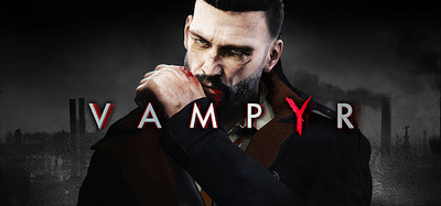 Vampyr The Hunters Heirlooms-GOG