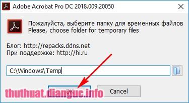 Phần mềm Adobe Acrobat Pro DC 2018 Full free