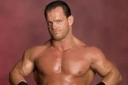 Misteri Kematian Chris Benoit