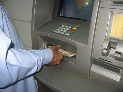CBN Cut Down Bank Transfer Charges to N10, Likewise Slashes ATM Withdrawal Fee