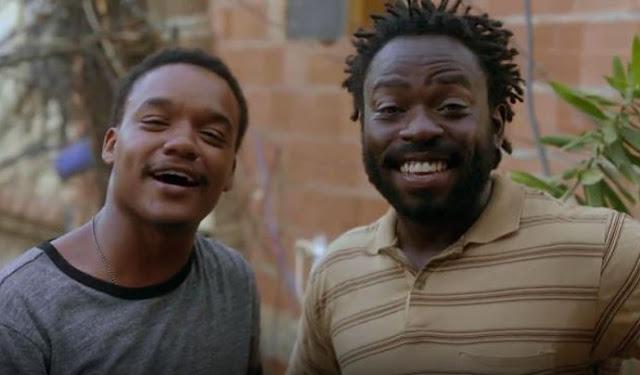 Segunda temporada de Cidade dos Homens na Globo