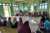 PAC Mayong Gelar Teknichal Meeting Jelang Porseni ke-XIII
