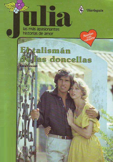 Sara Craven - El Talismán De Las Doncellas