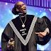 "Snoop Dogg libera novo álbum gospel ""Bible Of Love""; ouça"