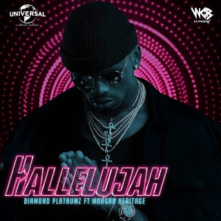 Diamond-Platnumz-ft-Morgan-Heritage-Hallelujah