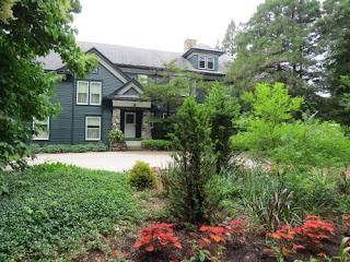Herbert Dow house