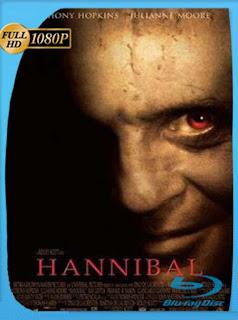 Hannibal (2001) HD [1080p] Latino [GoogleDrive] SilvestreHD