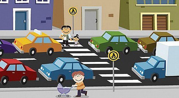 Η οδική ασφάλεια στο ωρολόγιο πρόγραμμα των σχολείων