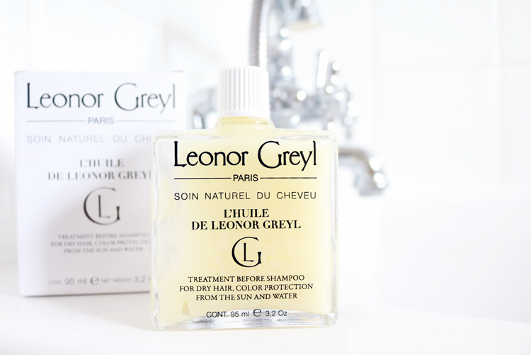 Leonor Greyl L'Huile De Leonor Greyl review