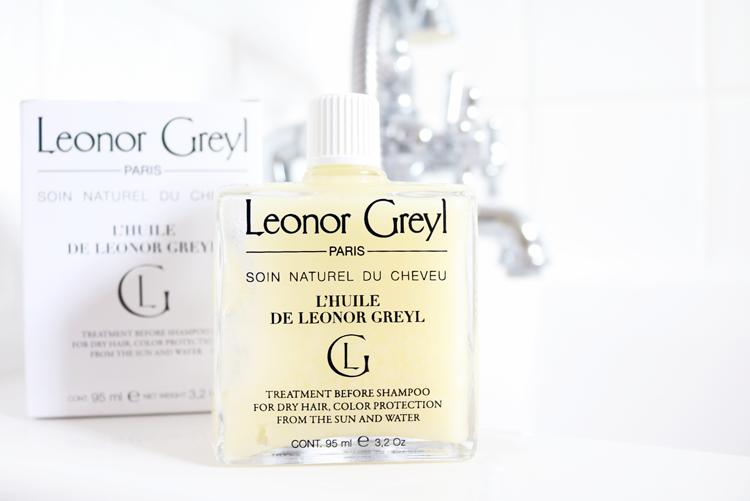 Leonor Greyl L'Huile De Leonor Greyl review