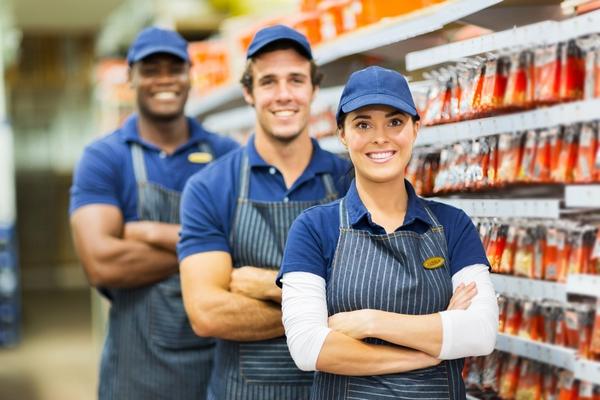 SE NECESITA: Repositor/a para Supermercado – Con o sin experiencia