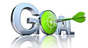 مميزات الهدف الناجح
