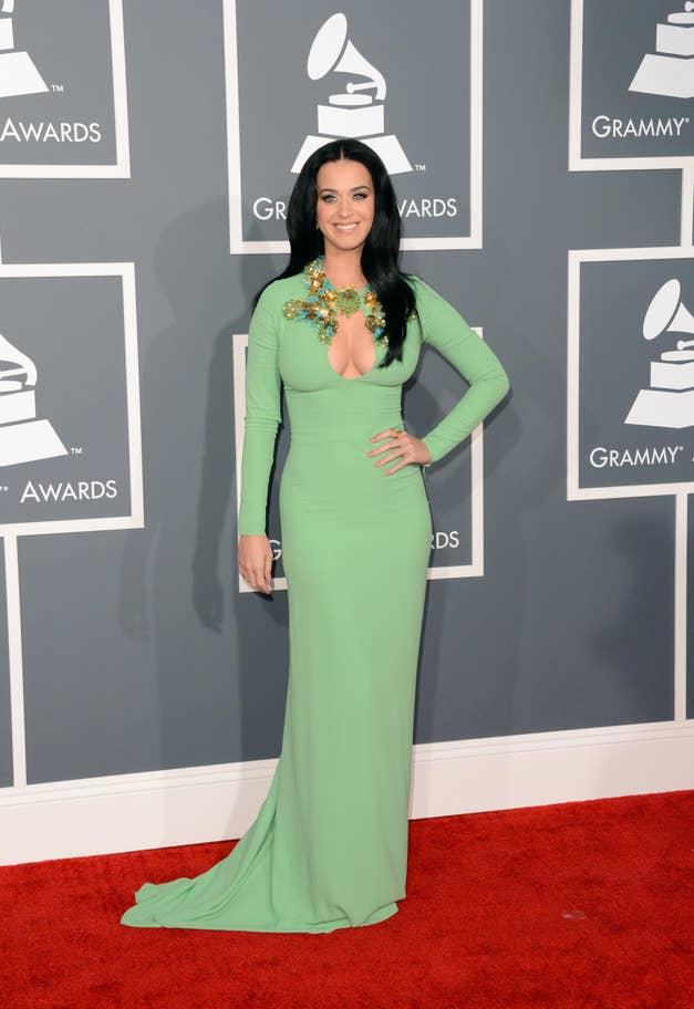 Katy Perry (2013)