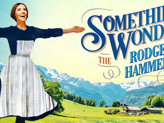 Something Wonderful, Royal Festival Hall | Review
