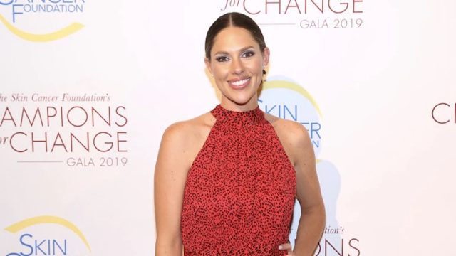 Abby Huntsman Discusses Her Decision To Leave 'The View'