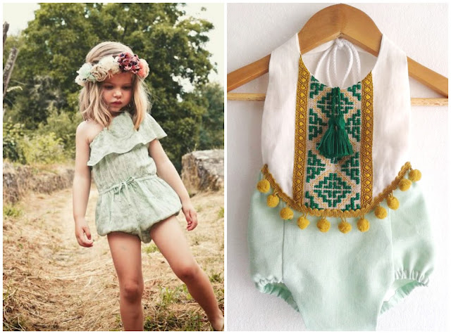 Apolina Kids clothing is a collection of modern bohemian childrenswear with a sense of craft, thoughtfully produced in India. Our signature embroidered bonnets and dresses are modern heirlooms.