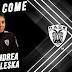Ο ΠΑΟΚ απέκτησε την Αντρέα Μπελέσκα