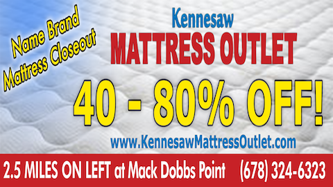 Kennesaw Mattress Outlet – How to pick the right mattress for you