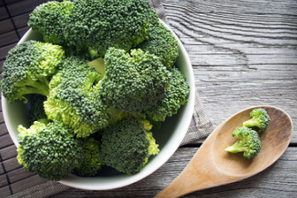 11 Broccoli Benefits
