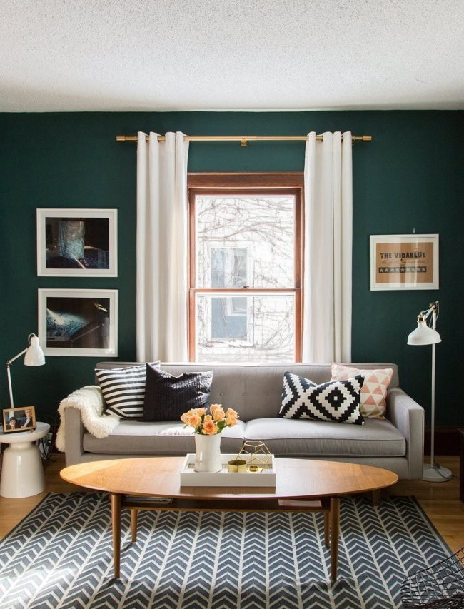 home decor inspiration im green with envy - Home Decor Inspiration